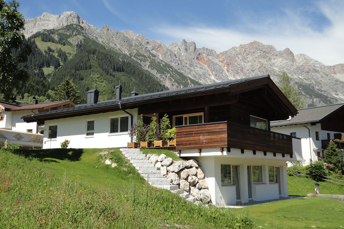 Mountain Apart Hochkönig | Ferienwohnung