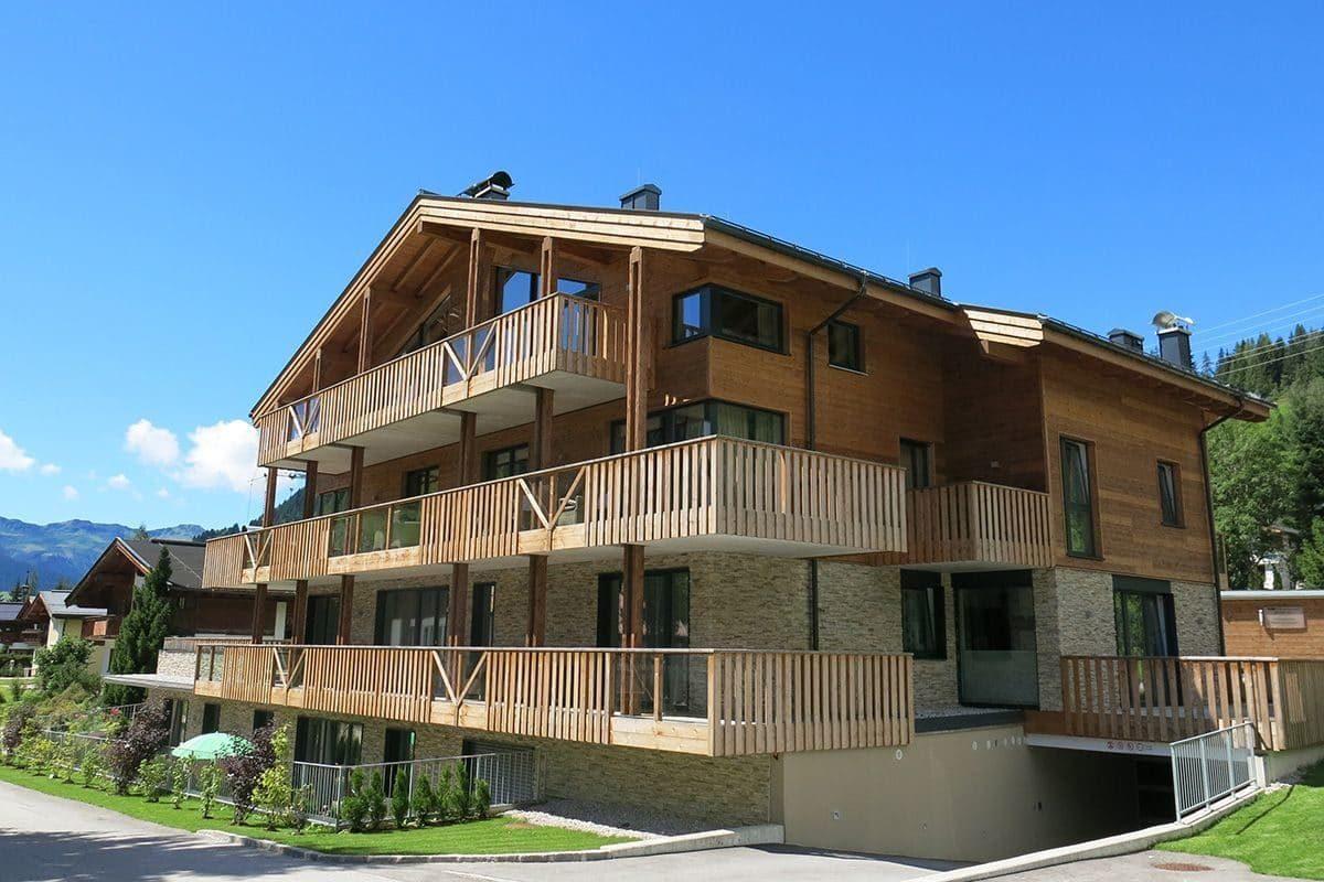 Mountain Apart Hochkönig | Apartment A6