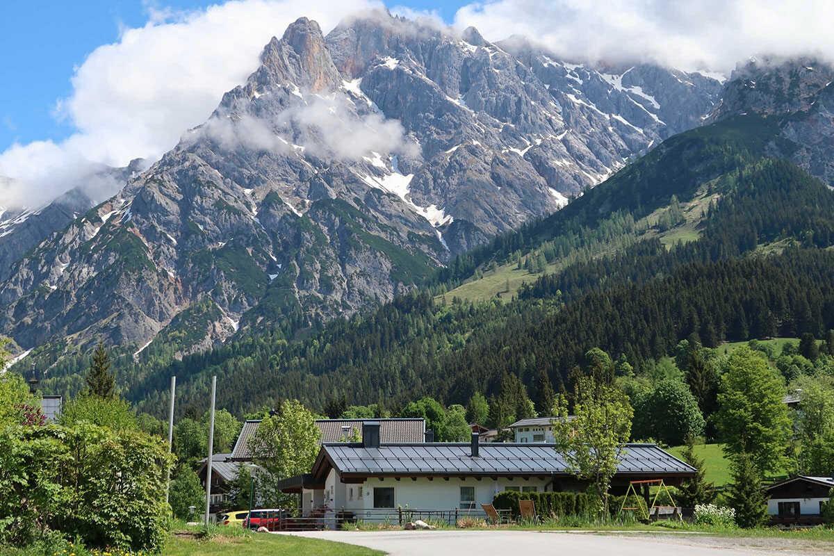 Mountain Apart Hochkönig | Fewo Simonhof