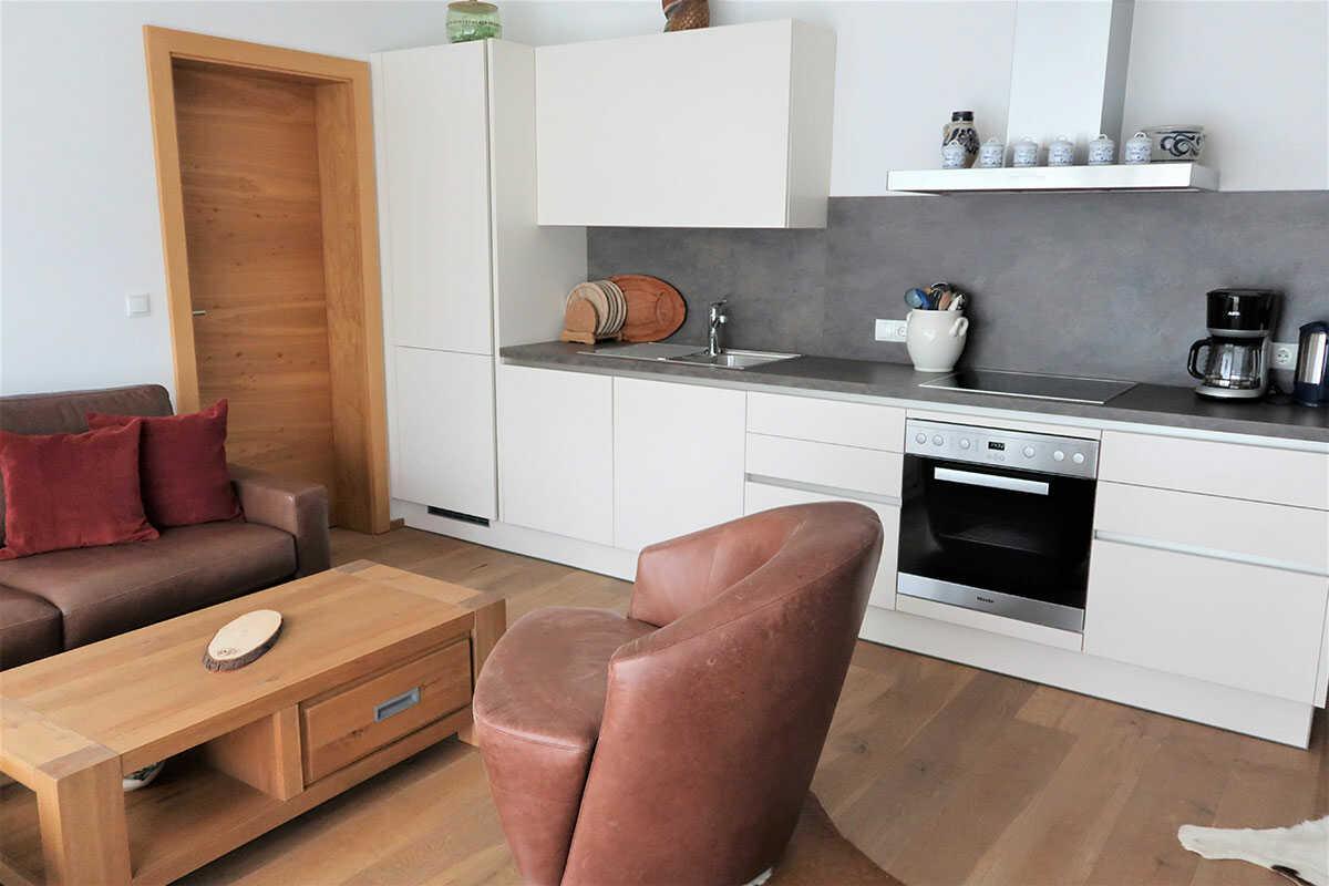 Mountain Apart Hochkönig | Apartment B 2